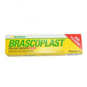Cola de Contato Brascoplast ST, 75g