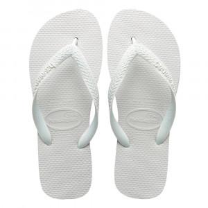 Sandálias Havaianas Top, Branco