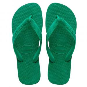 Sandálias Havaianas Top, Verde Frescor